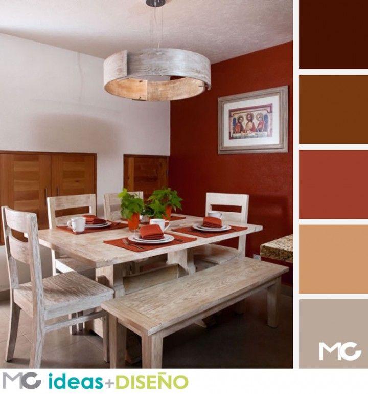 Ideas De Desayunadores Colores Interiorismo Residencial