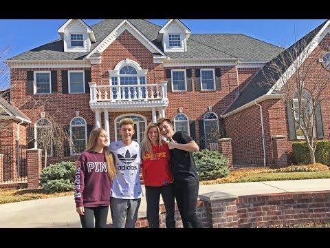 Buying My Dream House At 16 Years Old Full Reveal