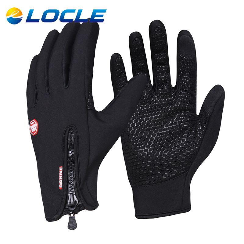 Sport Guantes para hombre mujer IN9ljTb1Zt