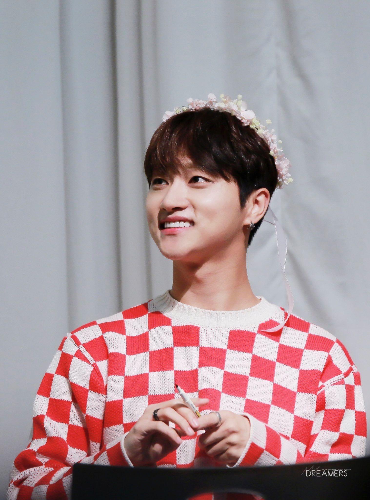 In2it Yeontae Kpop Idol Pop Idol Kpop