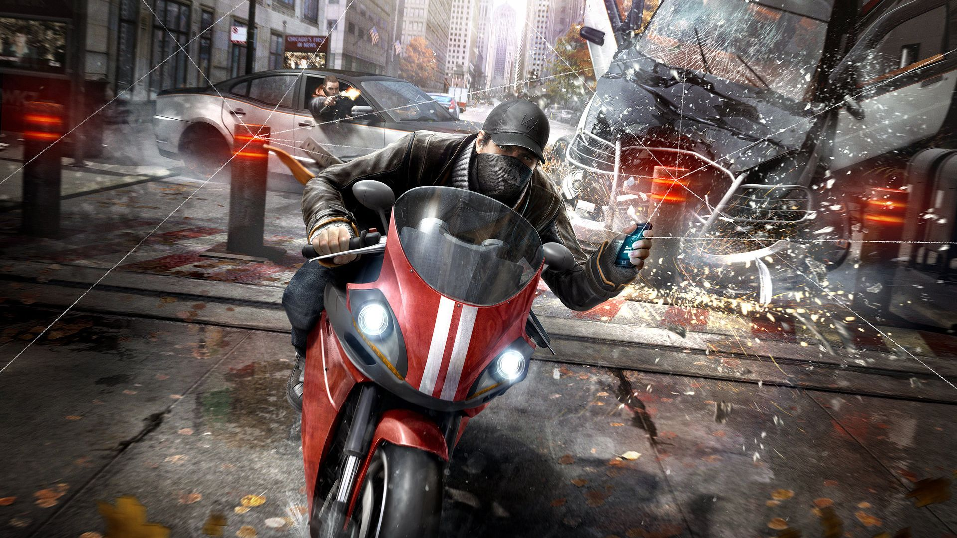 watch dogs 2014 hd - cool wallpapers download | wallpaper