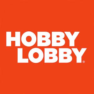 Hobby Lobby Stores Hobby lobby app, Hobby lobby store