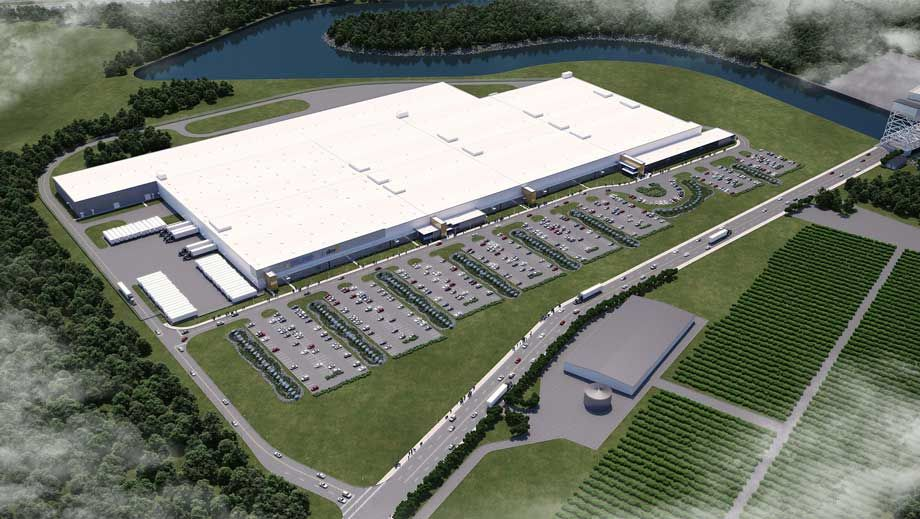 Solarcity Will Begin Hiring Spree For 900 Million Solar Factory In Buffalo Ny Tesla Models Car Automotiv Building A Shed Known Unknowns Lean To Shed Plans