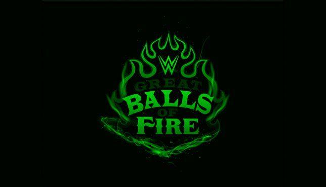 Wwe Pakistan Hyd Raw Event Great Balls Of Fire Time 6.00Pm Sunday Watch On @USA_Network @OnWwepakhyd @fightnet...