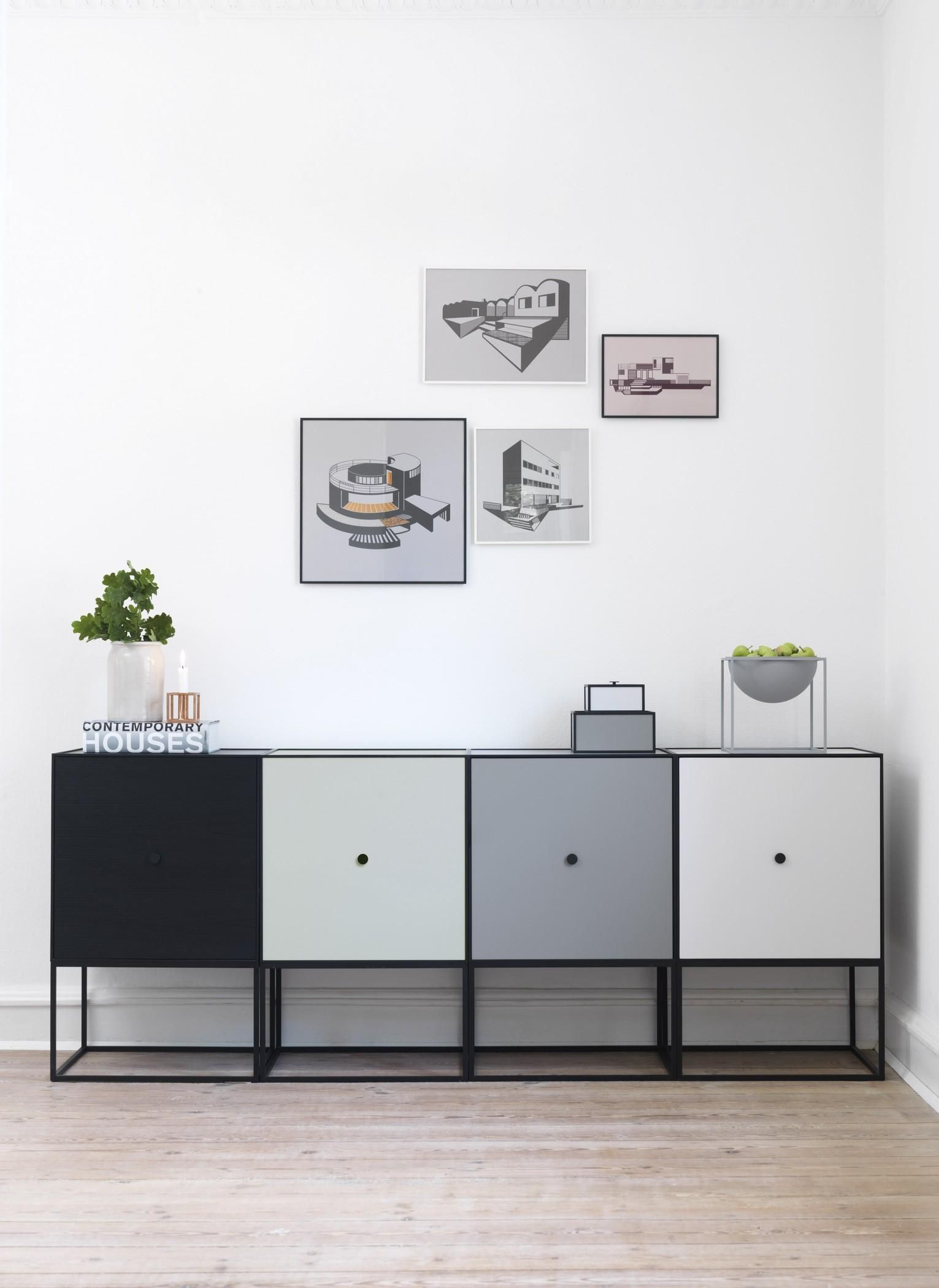 Frame by \'by Lassen\' | scandinavian home | Pinterest | Storage boxes ...