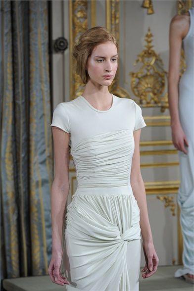 Sfilata Didit Paris - Alta Moda Primavera Estate 2013 - Vogue