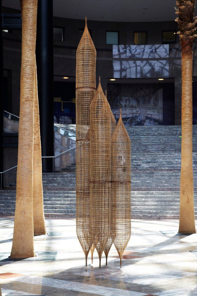 Compound by sopheap pich at brookfield place winter garden all things soc2013 in 2019 - Winter gartenbau ...