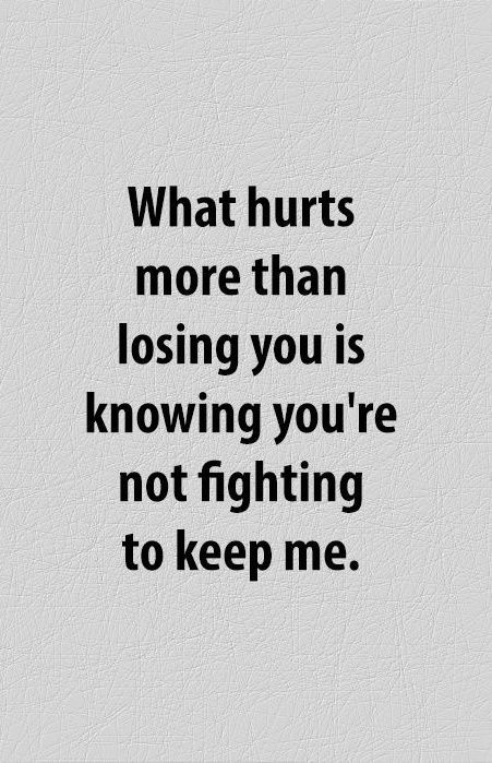 Fighting For Love Quotes Gorgeous Affection In Relationships Are You Getting Enough  Pinterest