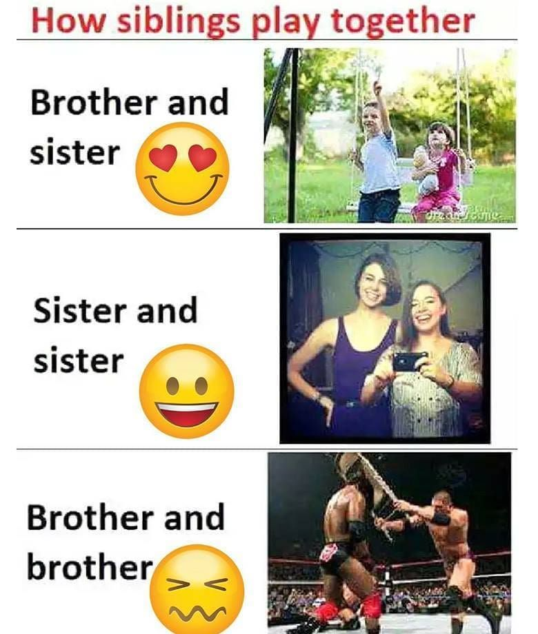 Tag Mention Share With Your Brother And Sister With