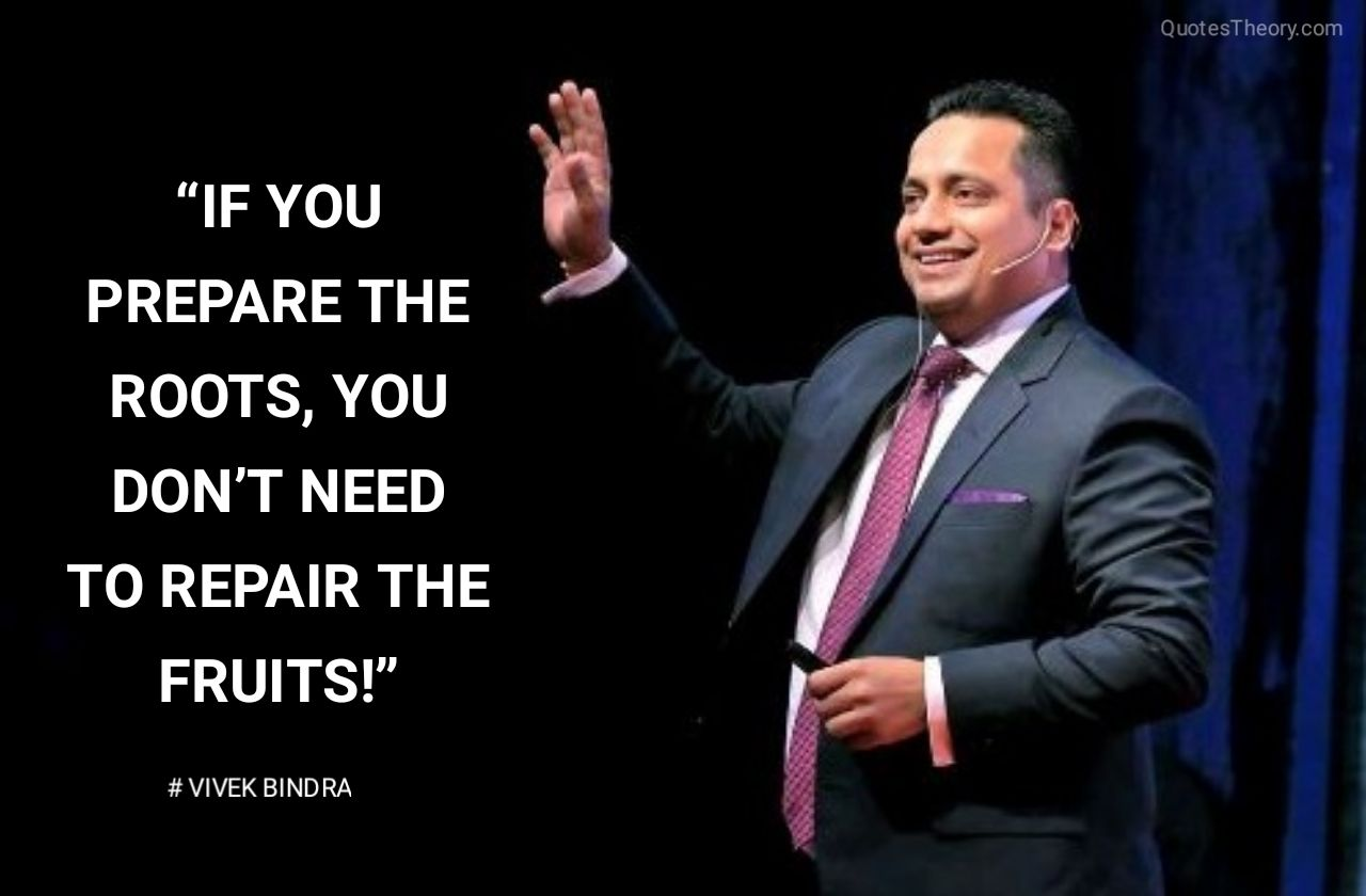 40 Best Motivational Quotes By Vivek Bindra In 2020 Best Motivational Speakers Best Motivational Quotes Motivation