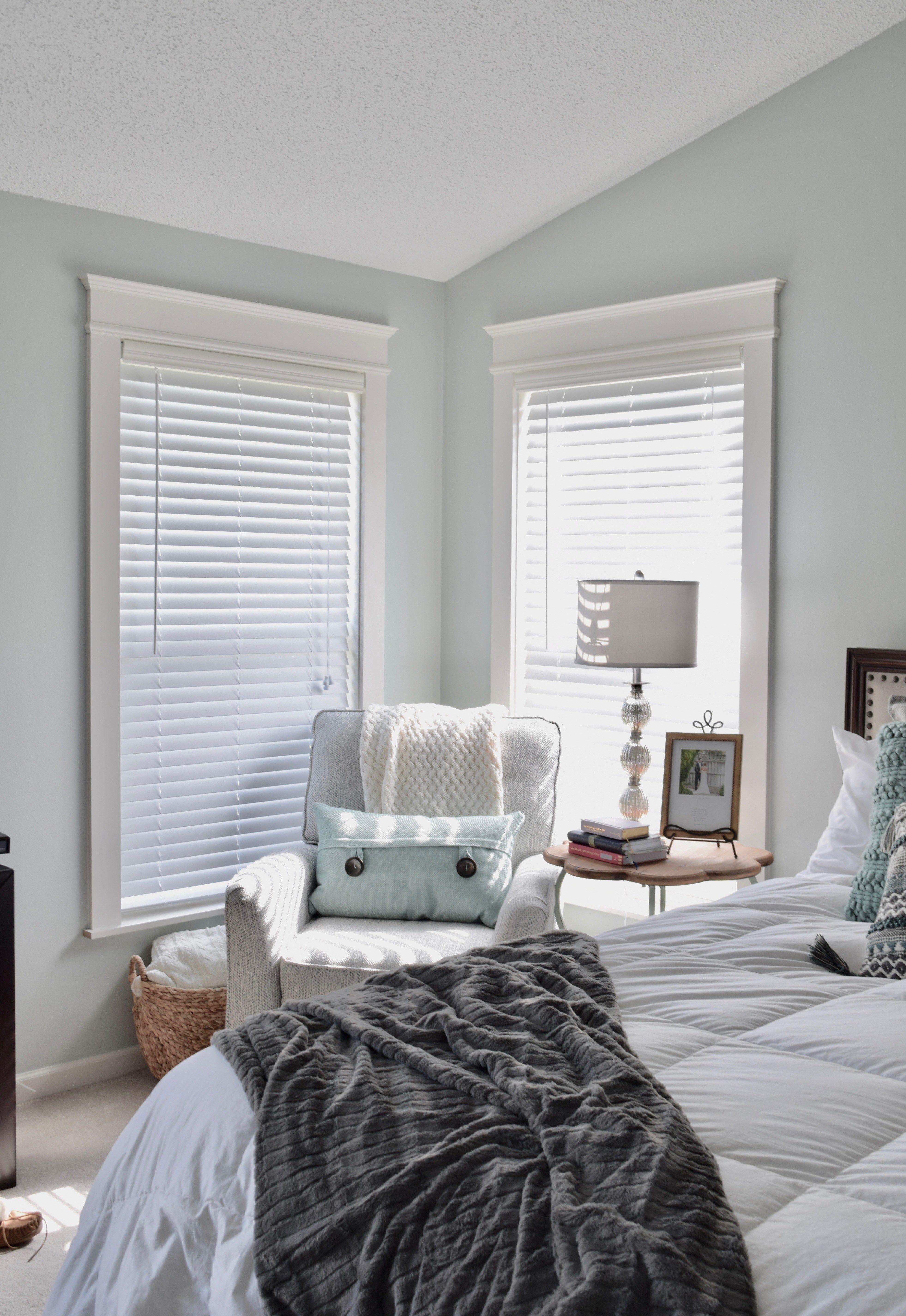 3 window bedroom  master bedroom makeover  cirque du solayne master bedroom design