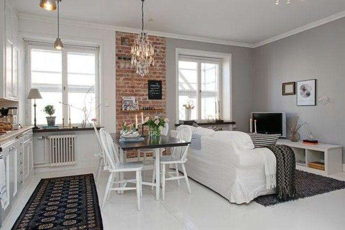 meubler un studio 20m2 voyez les meilleures id es en 50 photos studios les meilleurs et. Black Bedroom Furniture Sets. Home Design Ideas