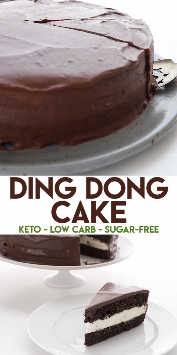 One Of My Most Popular Keto Dessert Recipes Is It Any Wonder Why Layers Of Almond Flour Choc Keto Dessert Recipes Low Carb Recipes Dessert Low Carb Chocolate