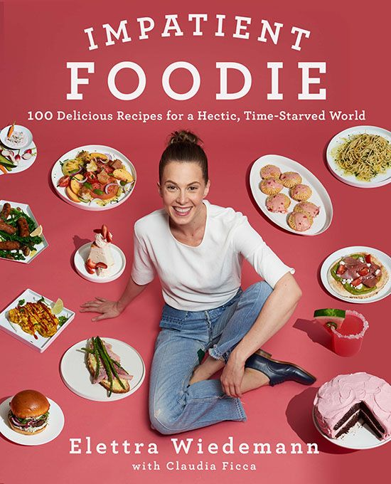 A food blog for impatient people slow food recipes for the fast a food blog for impatient people slow food recipes for the fast life forumfinder Images