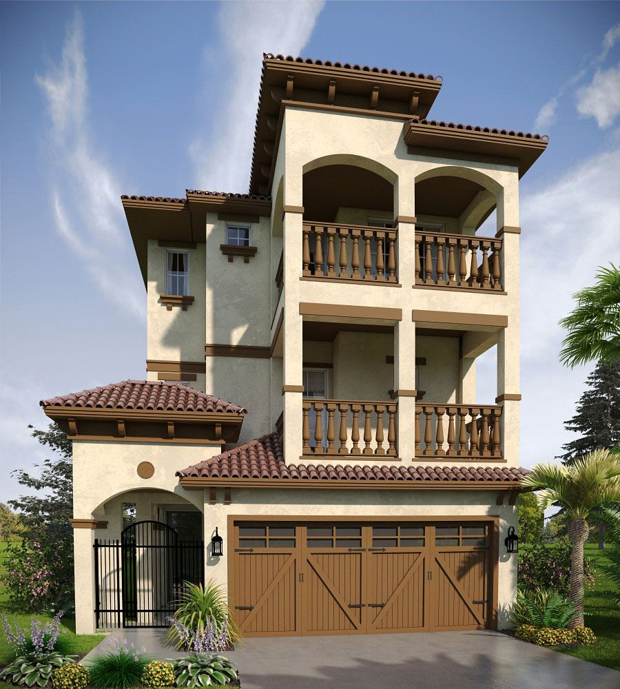 Park Square Homes The Lake Floor Plan 6 Bedrooms 6 Bath