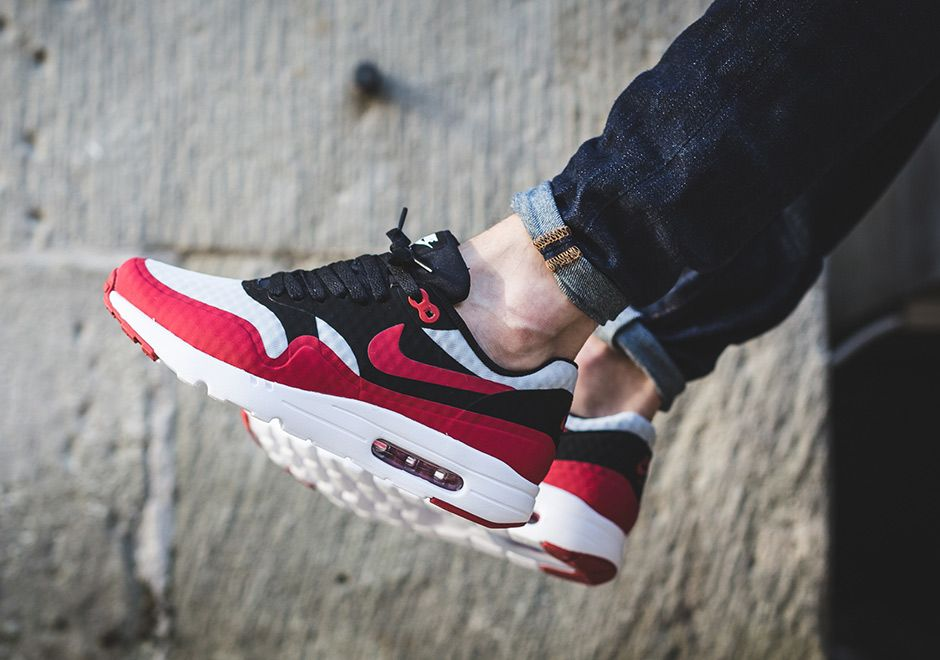 25 Things You Didn't Know About the Air Max 1