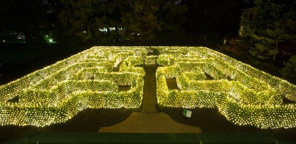 Exceptionnel Garden Glow   Missouri Botanical Garden