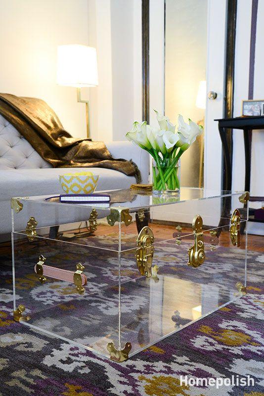 Homepolish Nyc The Power Of Purple Furniture Home Decor Decor