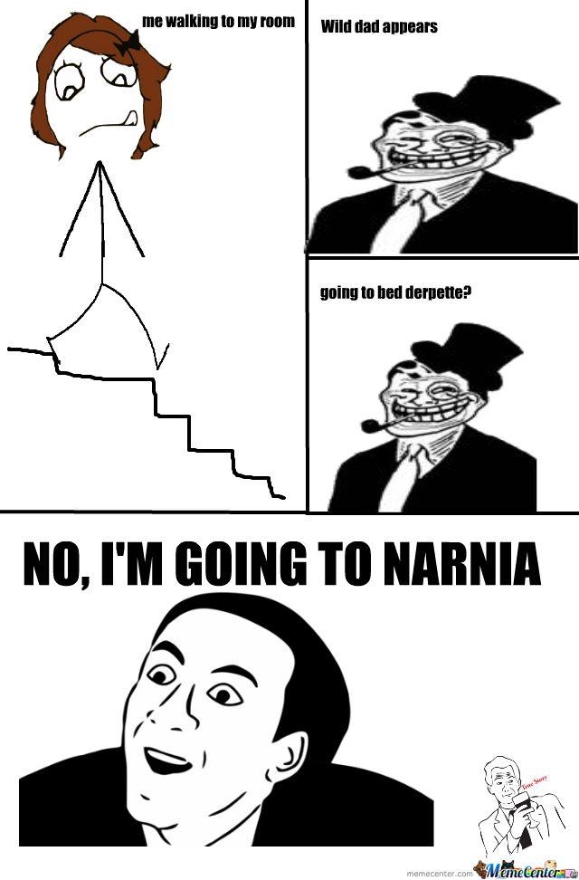 Narnia Funny Memes Sarcastic Memes Sarcastic Really Funny Memes