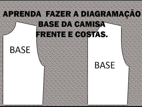 Como Costurar uma Camisa Feminina