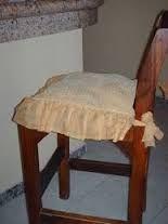 Αποτέλεσμα εικόνας για como hacer forros para sillas de comedor paso ...