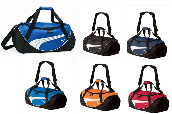 PUMA 20 Inch Duffel from NYFifth