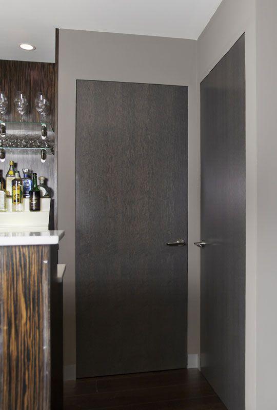The Flush Finish Door Jamb System & Ezy-Jamb - Clean Lines!... The Flush Finish Door Jamb System | Home ...