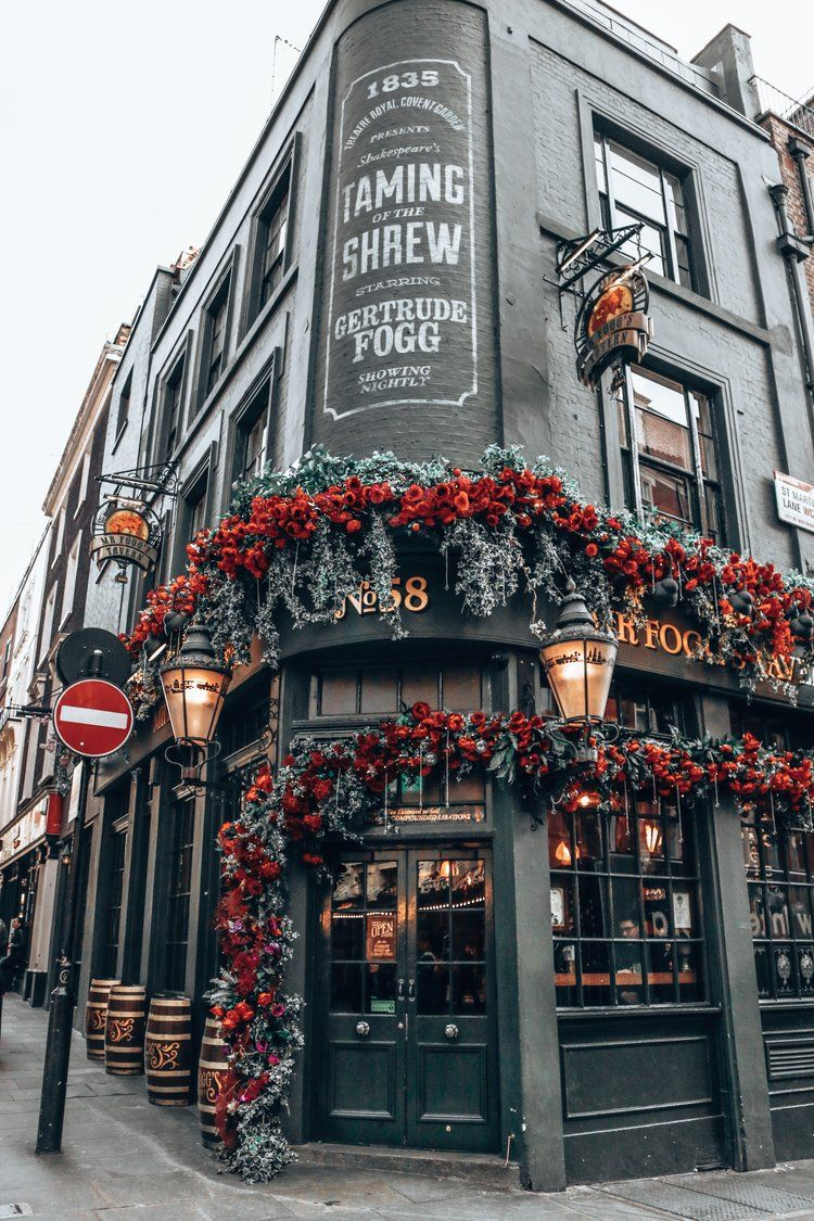 London Travel Guide for First-Time Visitors | Kess