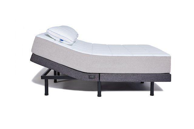 Nectar Adjustable Bed Frame Adjustable Beds Electric