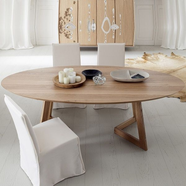 dining room decor solid wood table
