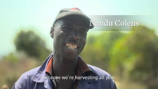 Clinton Global Initiative selected KickStart as one of their 10 featured commitments at this year's Annual Meeting. Travel to Zambia and get a glimpse of how farmers have changed their lives by using our MoneyMaker Pumps.