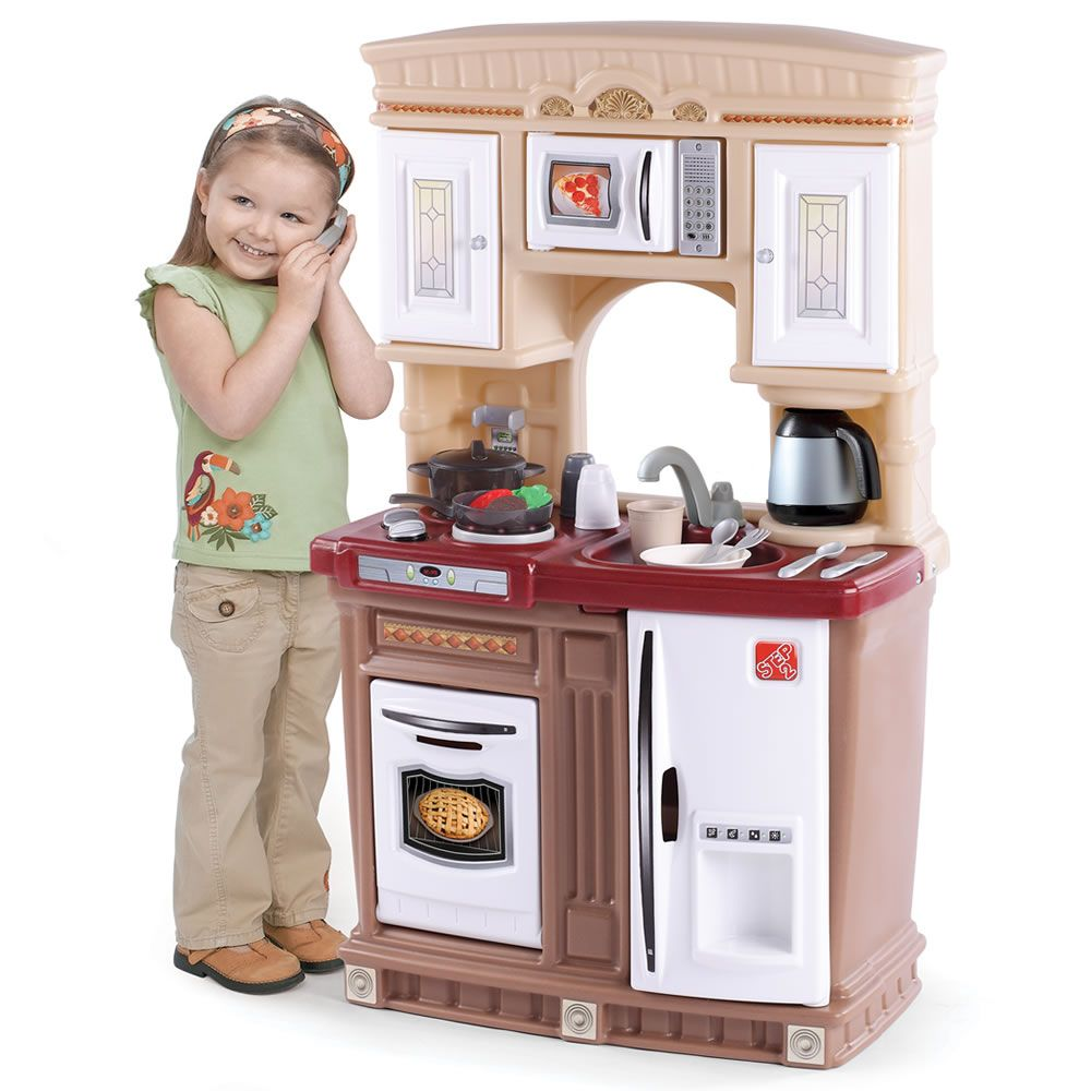 Lifestyle Fresh Accents Kitchen Little People Pinterest