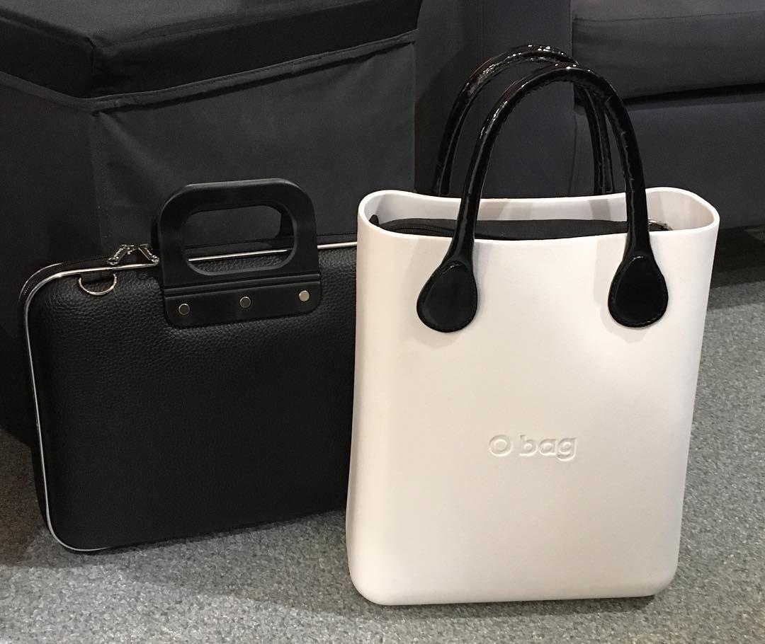 Laptop bags malta -  Obag Obagpoznan Ochic Bia A Bombata Czarna Torba Laptop