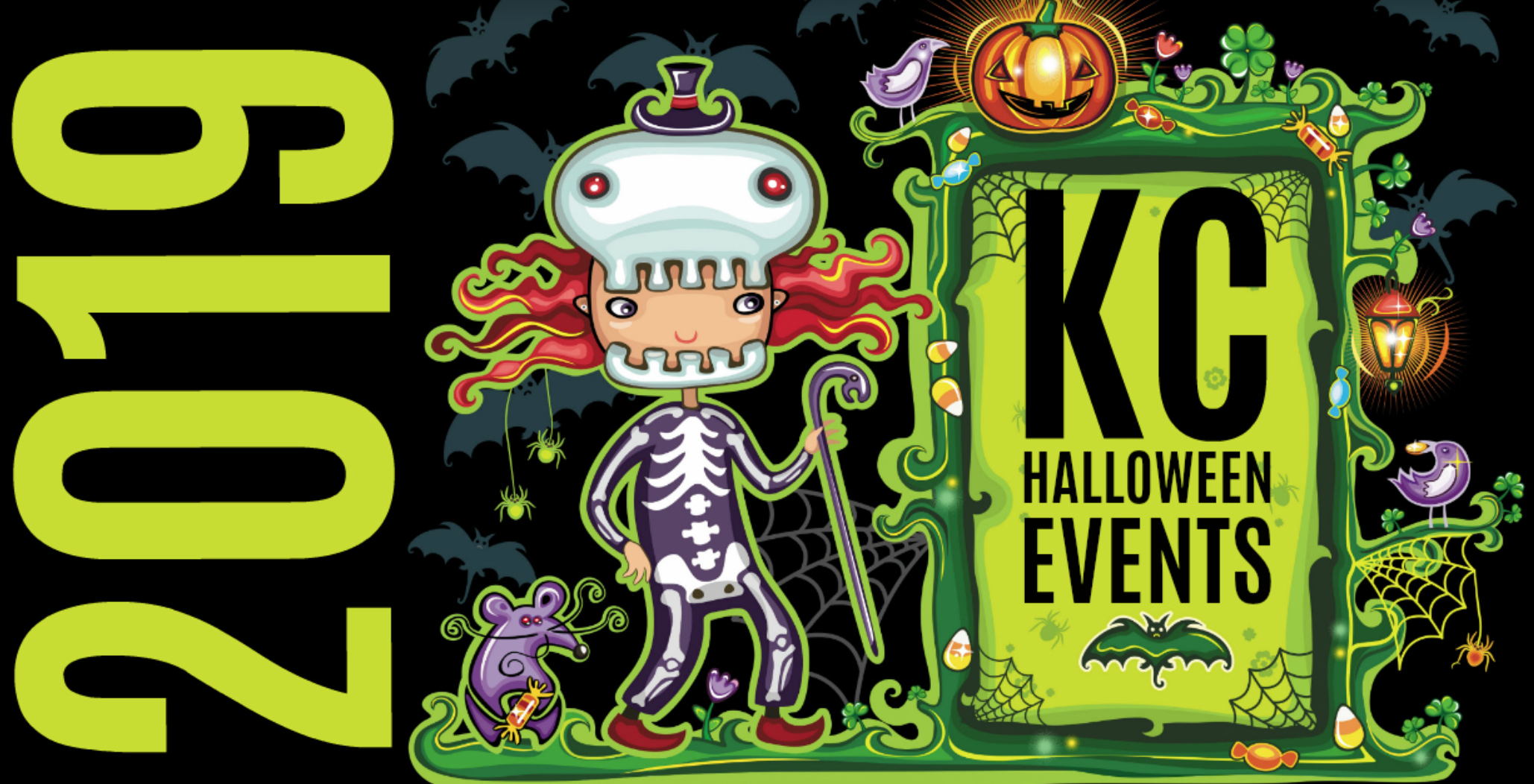 Halloween Events for Kids & Things in do in Kansas City