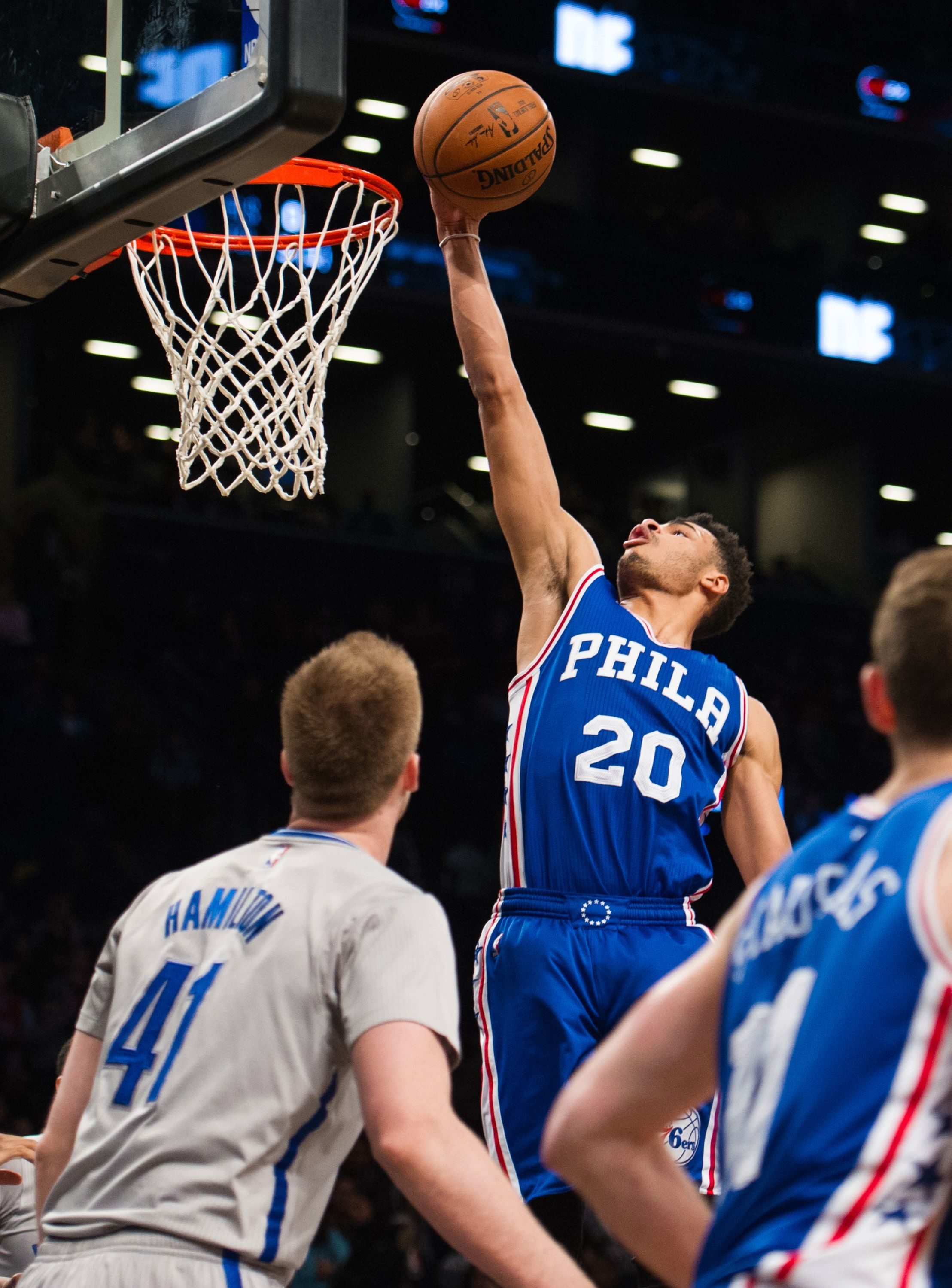 TIMOTHé LUWAWU CABARROT IS CALL UP GRABBING NETS ATTENTION