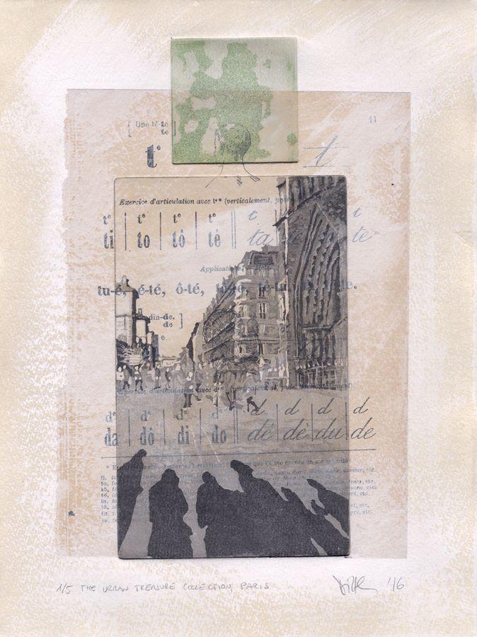 Doris Dittrichs Arbeit ist eine Untersuchung historischer und zeitgenössischer Kulturen, mit Fokus auf Alltagskultur, sozio-politische Aspekte, Kunstgeschichte und Formensprache.Den feinen Grat zwischen bewusstem Suchen und intuitivem Finden navigierend, hat ihre Arbeit einen kritischen Kern, ist jedoch von Optimismus und Menschenliebe durchströmt.