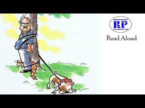 Mr Putter And Tabby Walk The Dog Read Aloud Youtube Ela 3rd