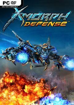 Download X-Morph Defense European Assault Free PC Game | Adventure