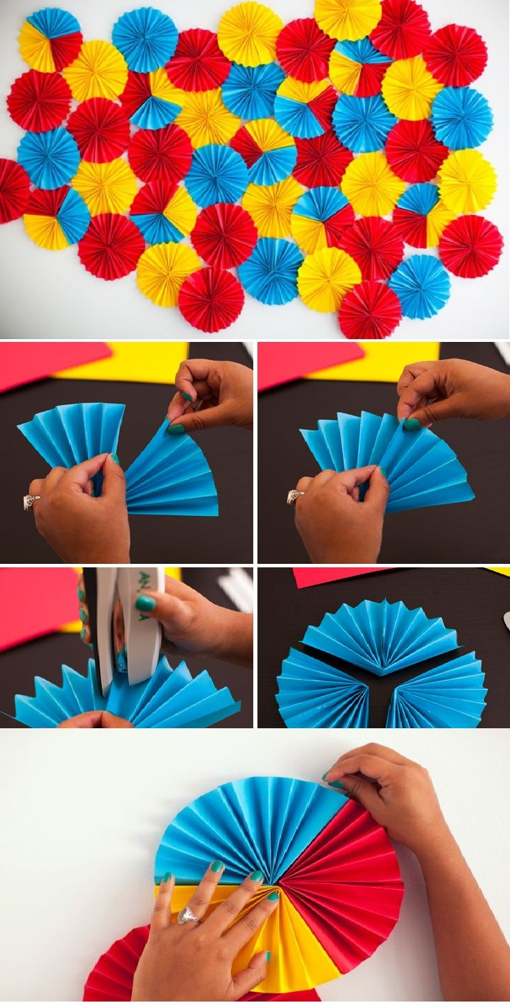 Top creative wall art ideas to decorate your space crafty