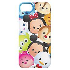 coque iphone 5 tsum tsum
