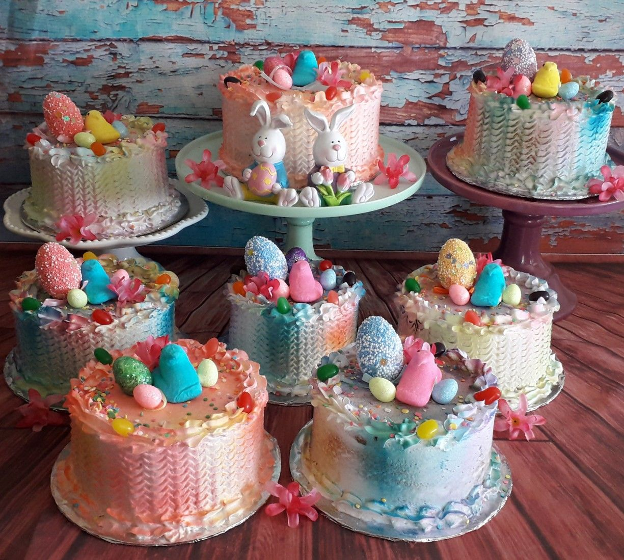Easter cakes easter cakes cake cake designs