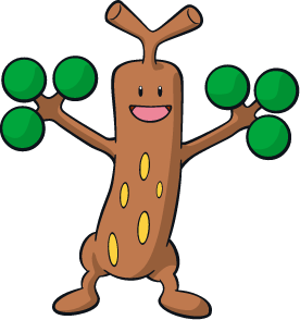 Image result for Sudowoodo pokemon go pinterest