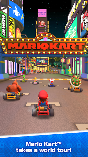 Mario Kart Tour 1.1.1 APK Download (Android APP in 2020
