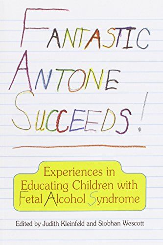 Best price on Fantastic Antone Succeeds: Experiences in Educating Children with Fetal Alcohol Syndrome // See details here: http://yourbooksreview.com/product/fantastic-antone-succeeds-experiences-in-educating-children-with-fetal-alcohol-syndrome/ // Truly a bargain for the inexpensive Fantastic Antone Succeeds: Experiences in Educating Children with Fetal Alcohol Syndrome // Check out at this low cost item, read buyers' comments on Fantastic Antone Succeeds: Experiences in Educating…