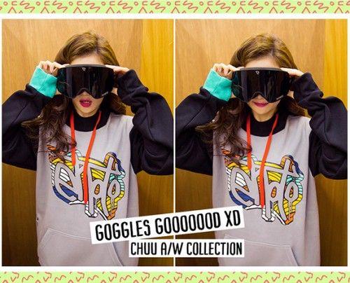 ixnine_Ixnine X Uss2 IX-3 goggle