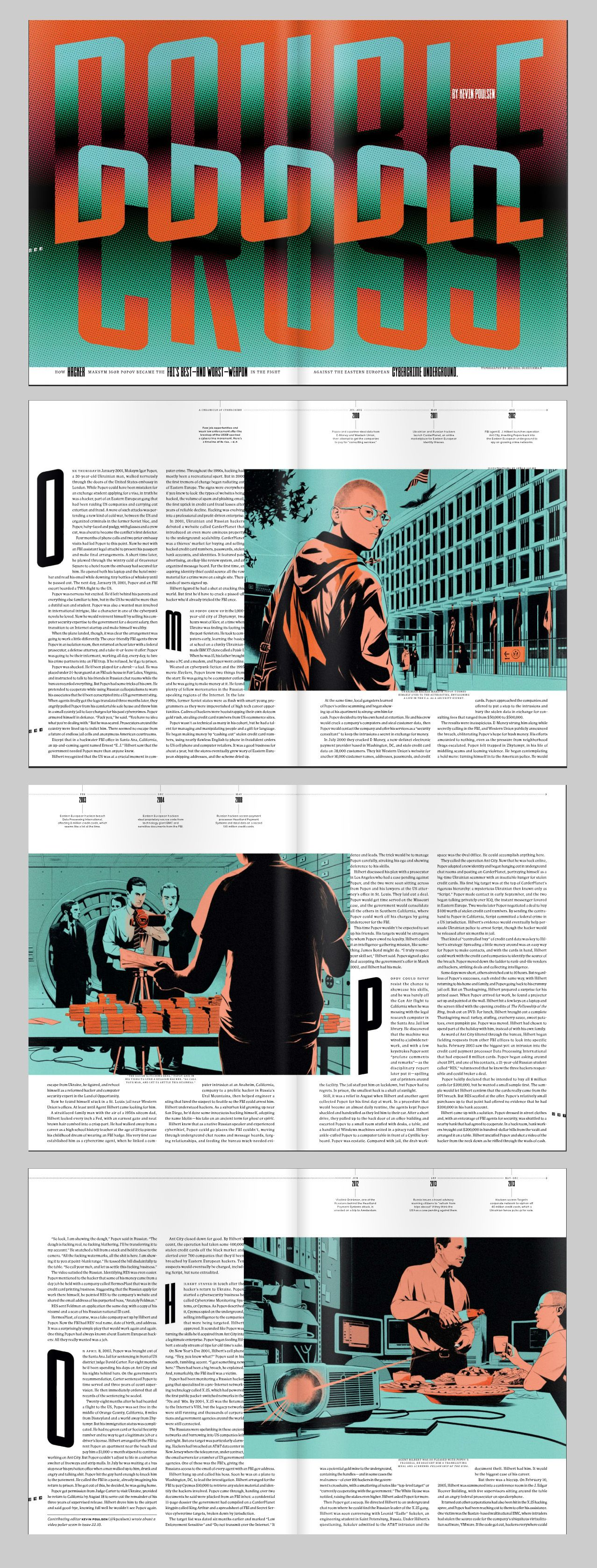 Wired magazine May 16 | Best of Editorial Design | Pinterest ...