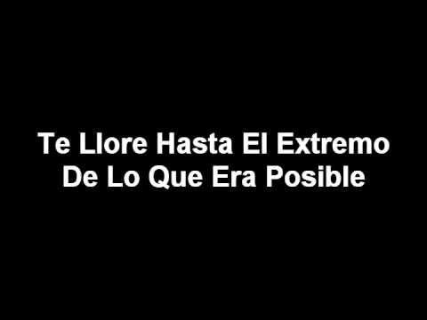 Shakira - Sale El Sol (letra)