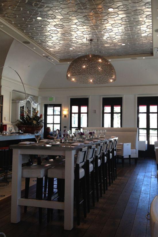 Cafe Zinc Midland Mi Traverse360 Restaurants