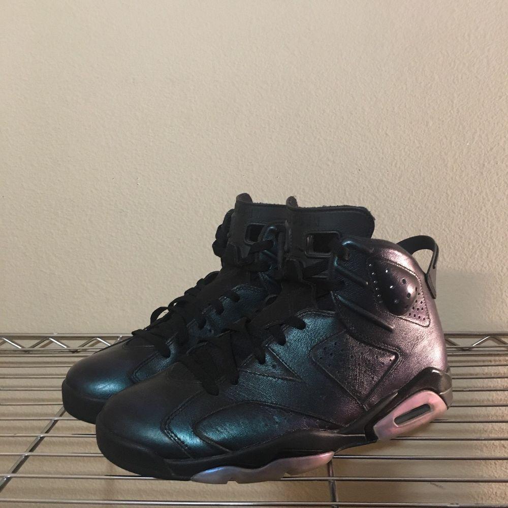 3e618058bfc Nike Air Jordan 6 Retro