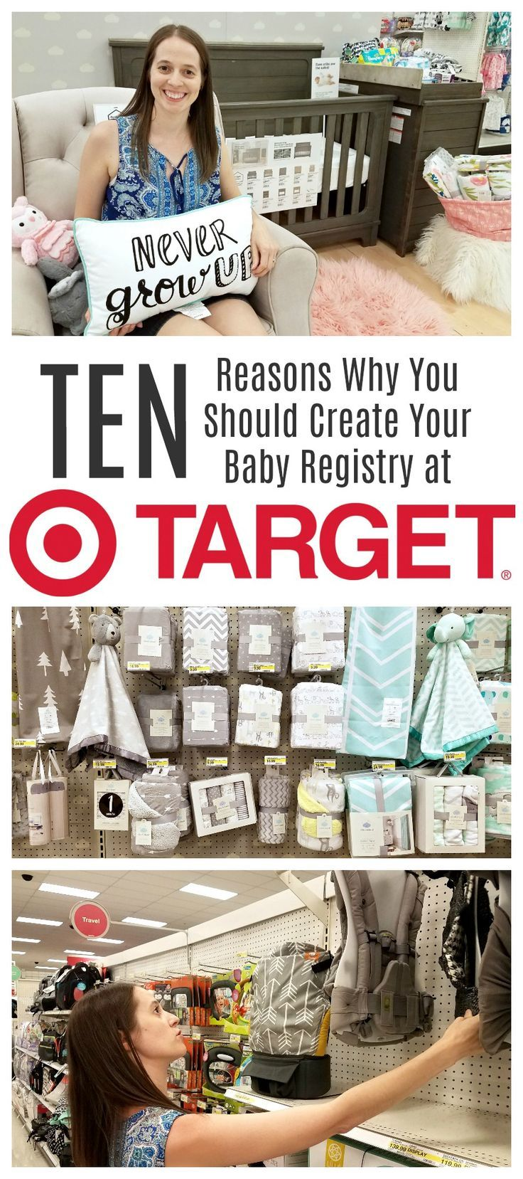 Target Baby Registry is the best place to create a ...